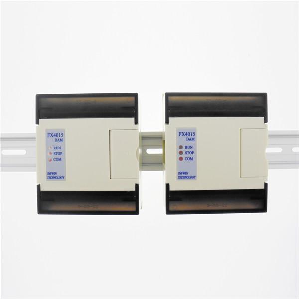 FLEX4015-6 Channel RTD Acquisition Module, RS485, Modbus