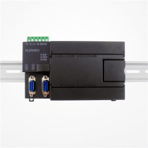 FLEX4025-16 Channel RTD Acquisition Module, RS485, Modbus