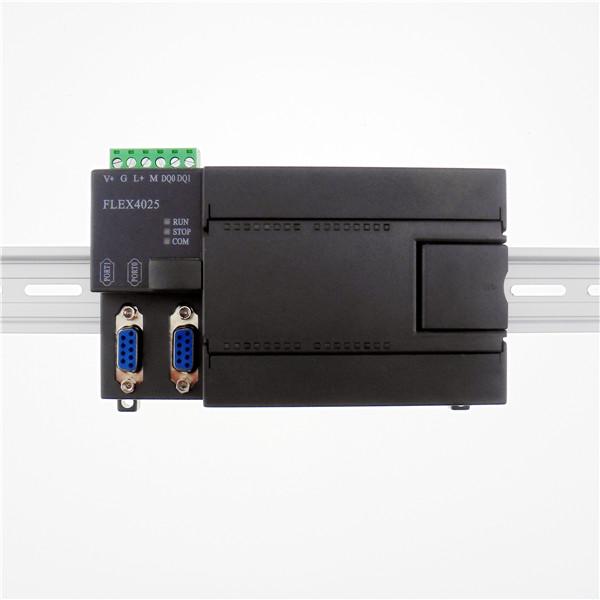 FLEX4025-16 Channel RTD Acquisition Module, RS485, Modbus