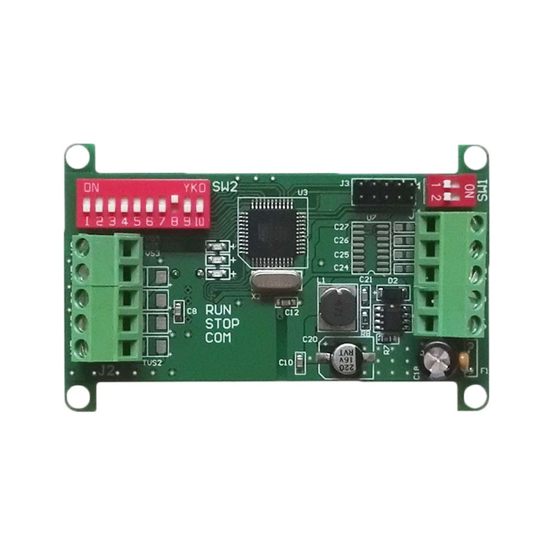 Giant520-Weighing Module, RS485/RS232, Modbus
