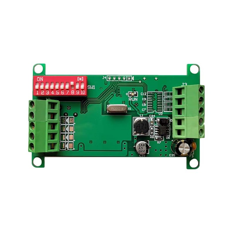 Giant521-Weighing Module, RS485/RS232, Modbus