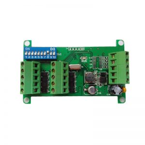 Giant522-Dual Channel Weighing Module, RS485/RS232, Modbus