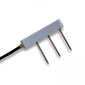 UM-MT22A/MT22B Soil Moisture, EC and Temperature Sensor, SDI-12